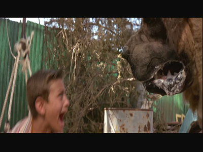 The Name Of The Dog In Sandlot